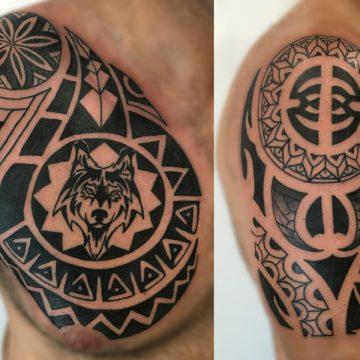 Maorí Bernar