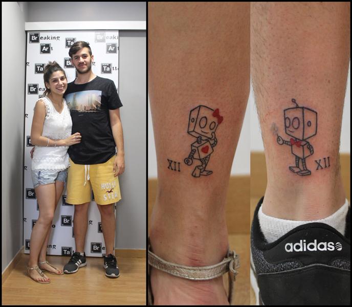 Estudio de Tatuajes en Getafe - Breaking Art