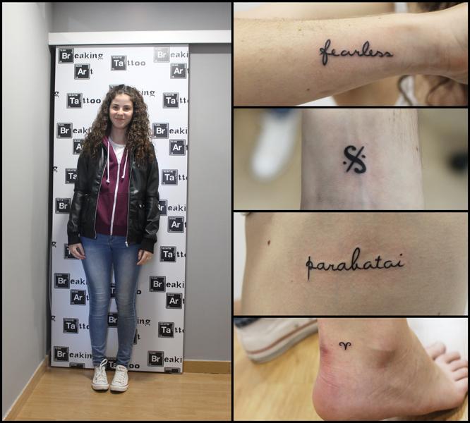 Estudio Tatuajes Getafe