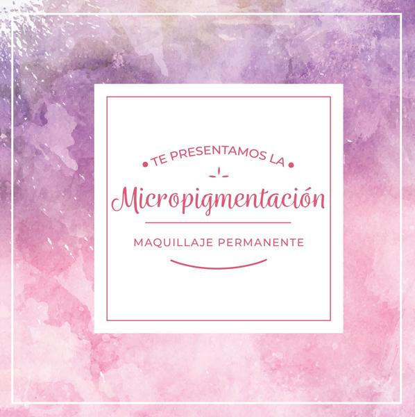 Micropigmentación en Getafe