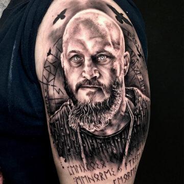 Ragnar 20×20